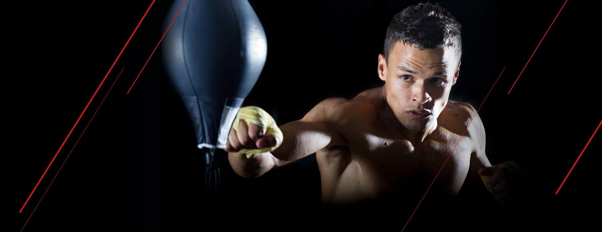 Khóa tập Boxing/Kickboxing