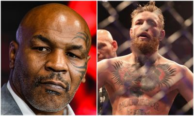 Mike Tyson chỉ ra cách để Conor McGregor hạ gục mình mà không cần đánh